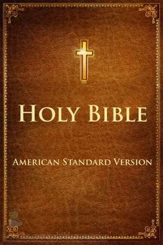 The Epistle of Paul the Apostle to the Romans by American Standard Version