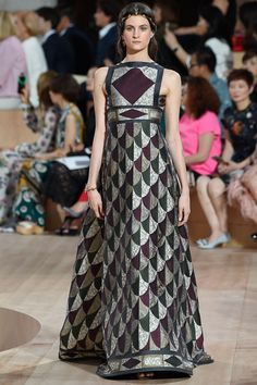 Dress for a woman of Numenor - Valentino
