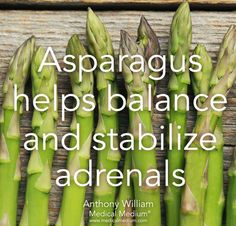 Hypothyroidism Revolution - Asparagus - Thyrotropin levels and risk of fatal coronary heart disease: the HUNT study. Health And Nutrition, Health And Wellness, Health Care, Health Tips, Medical Medium Anthony William, Yoga Diet, Fruit Benefits, Health Benefits, Natural Remedies