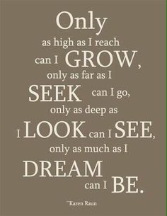 RT #High As I Reach  #HappyTuesdayQuote @1NickStevens @twistoidspasm @Shadowrun1977