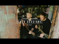 Shed Sessions - Josh Record 'Skin' - YouTube