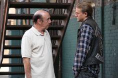 Sons Of Anarchy Season 7 Recap: Episode 12 - Red Rose
