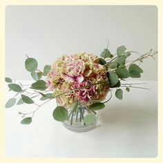Antigua Carnation Arrangement