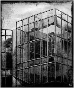 Atrapados por la imagen: Casa -  fantasma ?