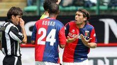 """ESCLUSIVA TMW - De Rosa: """"Samp-Genoa derby aperto, Perin pronto per Napoli"""" #Serie_A"""