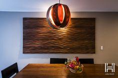 La colaboración de Anémona Qro y UP-A fue primordial para lograr líneas simples y sofisticadas.