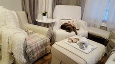 Decorating Small Spaces, Shabby, Furniture, Home Decor, Homemade Home Decor, Home Furnishings, Interior Design, Home Interiors, Decoration Home