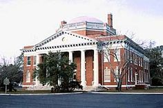 jerusalem lutheran church georgia/images | The Effingham County Courthouse in Springfield was built in 1908 and ...