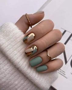 Frensh Nails, Matte Nails, Hair And Nails, Sky Nails, Classy Nails, Stylish Nails, Chic Nails, Simple Nails, Best Acrylic Nails