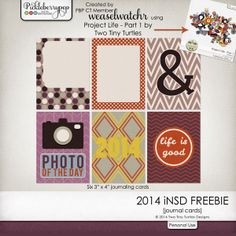 Day 3 of iNSD, New Releases, Challenges, & Freebies at PBP! - Pickleberrypop Forum, Cards made by me!