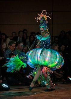 Angela Dale - Costume Designer & Artist (december 2014)