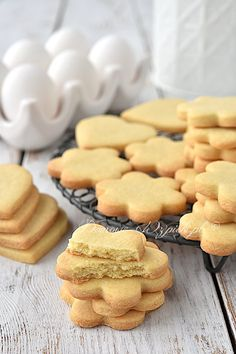 Baking Recipes, Cookie Recipes, Healthy Recipes, Biscotti, Cook N, Whoopie Pies, Food Goals, Brownie Cookies, Barbecue