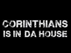 Sport Club Corinthians Paulista - We are Corinthians