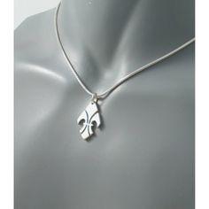 Templiers petit necklace - Coté Mecs