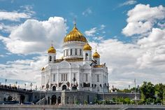 Cathedral of Christ Saviour