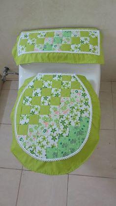 lenceria baño