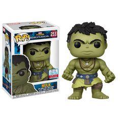 Marvel: Thor Ragnarok - Hulk at The Entertainer. Shop the full Funko range. Funko Pop Marvel, Marvel Pop Vinyl, Marvel E Dc, Pop Vinyl Figures, Univers Marvel, The Witcher, Hulk, Hobbit, Dragon Ball