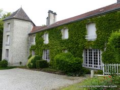 Colombey-les-Deux-Églises(52)-La Boisserie!