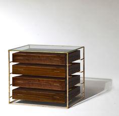 floating dresser // codor design