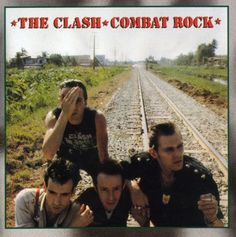 """The Clash """"Should I Stay or Should I Go""""   55 Essential '80s Songs Alt-Rock And New Wave Tracks You Need At Your Party"""