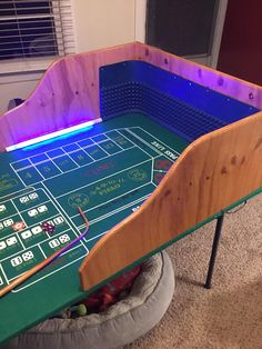 Craps Table Plans Pdf Actual Search Result Craps