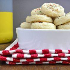 Amazing Vegan Sugar cookies!!!