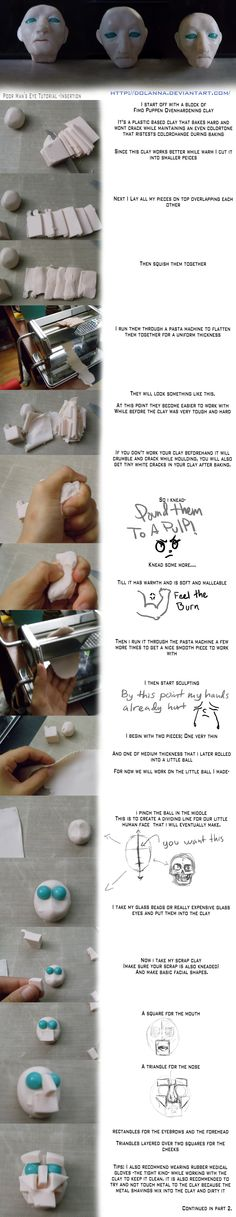 Poor Man's Eye Tutorial -Insertion part 1 by Dolanna.deviantart.com