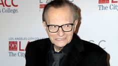 Piers Morgan, Craig Ferguson, Ryan Seacrest and Yvette Nicole Brown took to social media to pay tribute to the late broadcasting legend Larry King, who died Saturday at the age of 87...