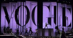 """Disfruta de """"Vogue"""" de Madonna directo del """"MDNA Tour"""""""