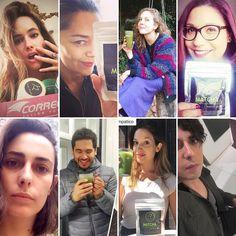 Algunos de los famosos y rostros que disfrutan las increíbles propiedades de nuestro #TéMatcha  Te entrega energía durante el día 100% orgánico  Compras online con envío a todo Chile en www.matchachile.cl o bien compras en nuestro punto de venta oficial @despensamodular  -------- #matcha #matchachile #rostros #famosos #chile #matchalovers #energía #vidasana #teverde