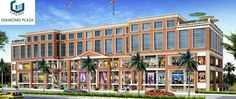 Galaxy Diamond Plaza is commercial project which is located in Noida Extension and developed by Galaxy Group. http://goo.gl/CcjjNn