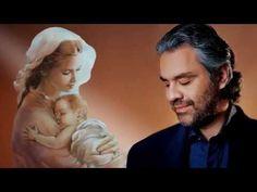 Andrea Bocelli - Ave Maria - YouTube