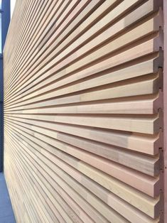 Trendy Ideas For Exterior Wood Facade Timber Cladding Exterior Wall Cladding, Cedar Cladding, House Cladding, Cladding Panels, Wooden Facade, Wooden Walls, Wall Wood, External Cladding, Building Design