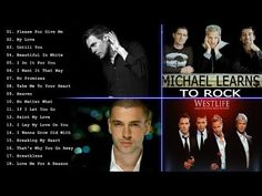 BryanAdams, Westlife, Shayne Ward, MLTR, Backstreet Boys, Boyzone - Best Love Songs Ever - YouTube Bryan Adams Albums, Backstreet Boys Songs, Shayne Ward, Shane Filan, Romantic Love Song, Best Love Songs, What Is An Artist, Music