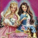 Filme da Barbie A Princesa e A Plebeia