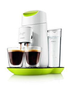 IF Award winner from Philips Expresso machine