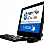 HP Slate21 Pro – All-In-One PC