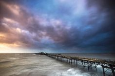 It doesn't matter if it's overcast, misty, stormy or pouring rain; with these 21 expert landscape photography tips you'll undoubtedly get great scenics.