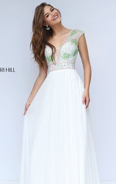 Sherri Hill 50164 by Sherri Hill