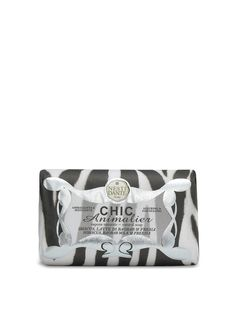 Made in Florence, this hydrating soap bar from Nesti Dante uses only the finest plant-based ingredients. Chich Animalier White Tiger will capture your imagination with distinct notes of freesia, hibiscus and baobab milk. Packaging Design, Branding Design, Soap Bar, Cosmetic Packaging, Hibiscus, Florence, Plant Based, Imagination, Wrapping