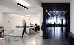 Bulletproof - London Offices
