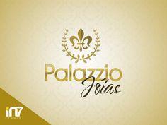 Logo Palazzio  Joias (Paulínia-SP)