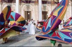 نتيجة بحث الصور عن فن التنورة المصري