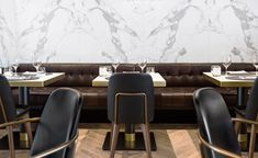 Beefbar's latest opening in Hong Kong – its first in Asia – is another feather in its cap, joining The Monaco Restaurant Group's global network of signature concept restaurants. It's the latest addition to Hong Kong's ever-growing roster of...