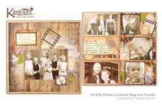 This project will show you how to create a timeless scrapbooking layout using the On The Surface SB Papers as well as learning to imprint into Texture Paste. Travel Scrapbook, Scrapbook Pages, Diy Projects To Try, Scrapbooking Layouts, Mini Albums, Cardmaking, Decoupage, Workshop, Gallery Wall