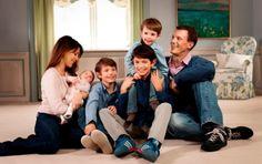 #Princess Marie #Prince Joachim #Prince Nikolai #Prince Felix #Prince Henrik #Princess
