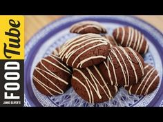3 words which will excite tastebuds all over the world. The lovely Bryony is here to show you how to make exactly that. Nutella Cookies, Chocolate Cookies, I Love Chocolate, Nutella Chocolate, Easy Cookie Recipes, Jamie Oliver, How Sweet Eats, Sweet Tooth, Sweet Treats