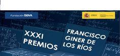 XXXI edición de los Premios Francisco Giner de los Ríos a la mejora de la calidad educativa   Blog de CNIIE