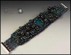 Betty stephan bracelet.beautifull