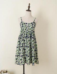 c1bb13a02e Dress Boho Sexy Woman Strap Spaghetti Mini Beach Print Floral Sleeveless  Summer Women RealShe
